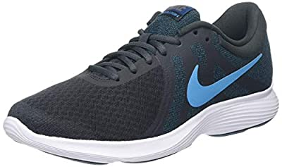 Nike Men's Revolution 4 EU Running Shoes