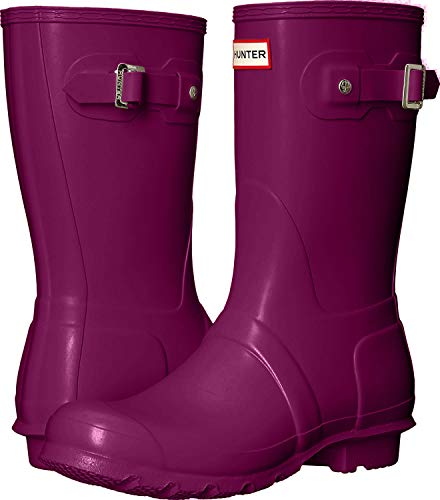 Hunter Women Original Short Wellington Boots