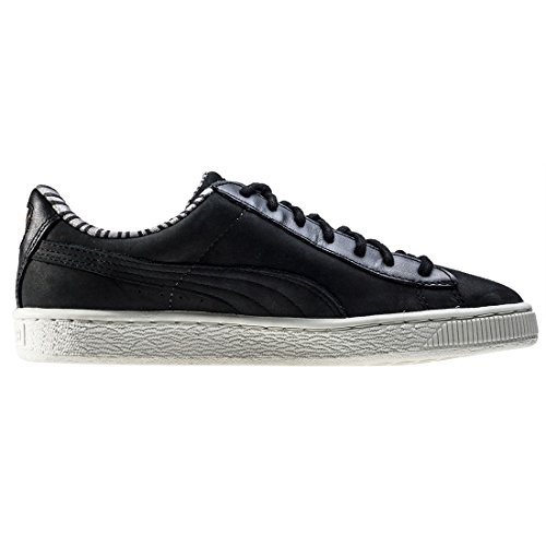 Puma Classic Citi, Baskets Basses homme Black