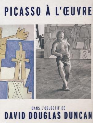 Picasso à l'œuvre - édition spéciale - Suisse
