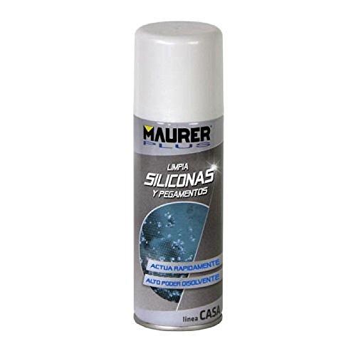 maurer-5464280-limpiador-silicona-pegamento-maurer-200ml-spray
