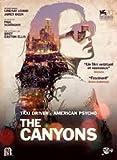 Canyons [Import Belge]