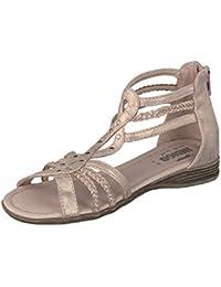Indigo 482 252 - Sandalias de Gladiador Niñas