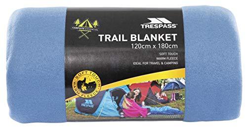 Trespass SNUGGLES Coperta da viaggio 120 Blu