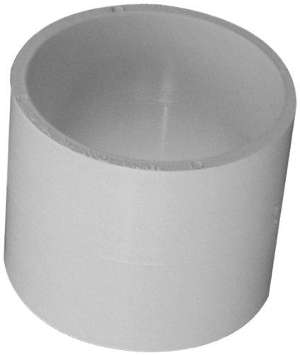 Genova Produkte 1-0,50 in. Sch. 40 70151 PVC-DWV Caps (Pvc-dwv)