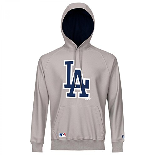 New Era Herren Hoody Diamond Era LA Dodgers Nike Performance Hoody