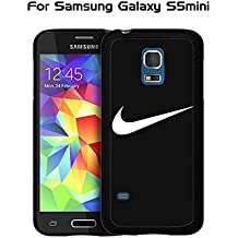 Cool Funda Case for Samsung Galaxy S5 Mini Brand Logo Nike--Just Do It Snap On Personalized Slim High Impact Drop Proof Creative