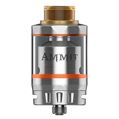 GeekVape Ammit Dual Coil RTA Tank von GeekVape