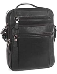 Matties Bags Bandolera Negra 30cm 0.5Kg