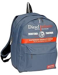 Mochila 2 compartimento Diesel