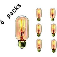 B22 Dimmbar Lampe 18 X 40w Klar Kerze Wolfram Filament Glühbirnen Bajonett BC