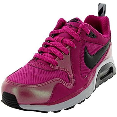 Nike Wmns Air Max Trax, Zapatillas de Deporte para Mujer