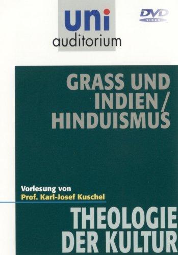 Grass und Indien / Hinduismus (Fachbereich Theologie der Kultur) uni auditorium