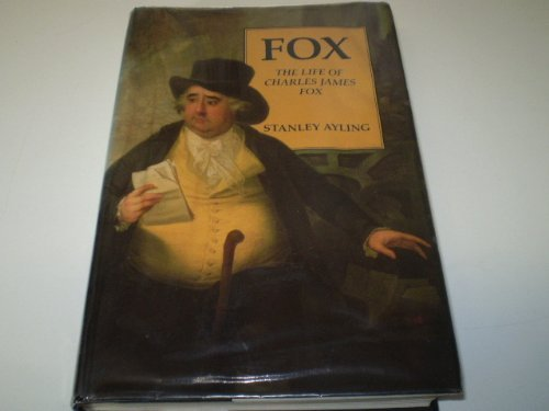 Life of Charles James Fox