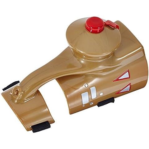 Simba Toys - Pistola de agua en forma de pulsera Mia & Me (109487480)