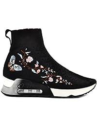 bcb9956b42e Amazon.es  Ash - 41   Zapatillas   Zapatos para mujer  Zapatos y ...