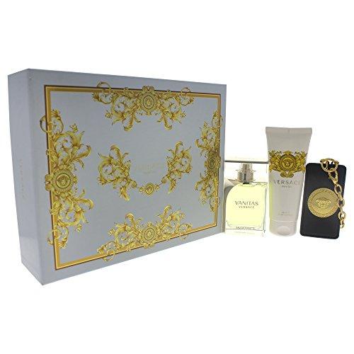 Versace Vanitas Set 100 ml EDT 100 ml BL Anhänger