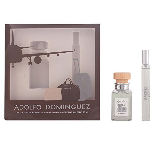 adolfo-dominguez-agua-fresca-geschenkset-fur-ihn-edt-spray-60ml-edt-spray-20ml