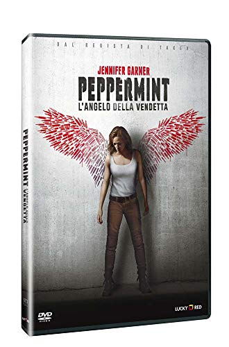 Peppermint LAngelo Della Vendetta