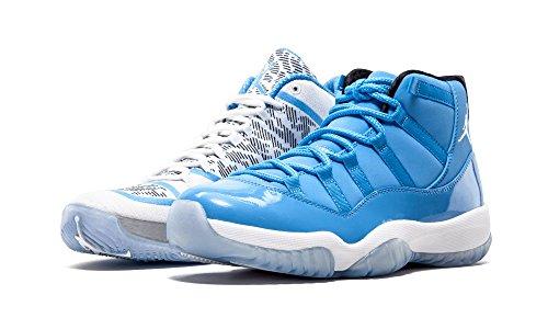Nike Jordan Ultimate Gift Of Flight, espadrilles de basket-ball homme Bleu