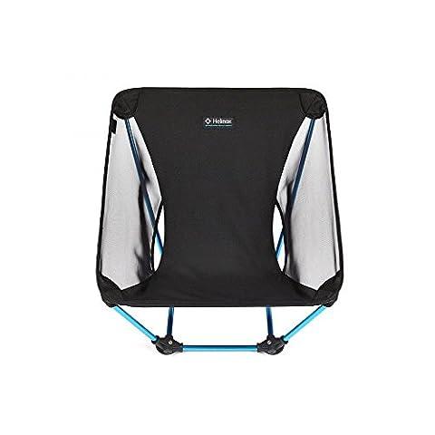 Helinox Ground Chair Chair - Black/Blue