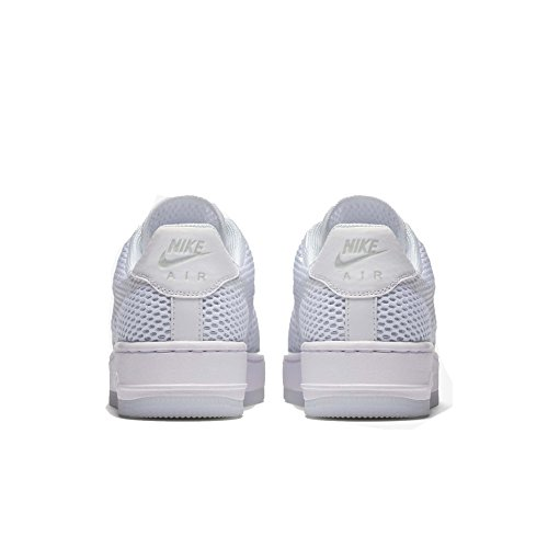 Nike Damen W Af1 Low Upstep Br Turnschuhe White/White