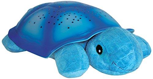 Cloub.b Twilight Turtle - Luz nocturna con proyector de estrella