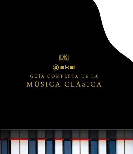 La guía completa de la música clásica