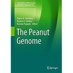 The Peanut Genome (Compendium of Plant Genomes) (English Edition)