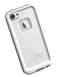 LIFEPROOF IPHONE 5 WHITE CASE - Tasche