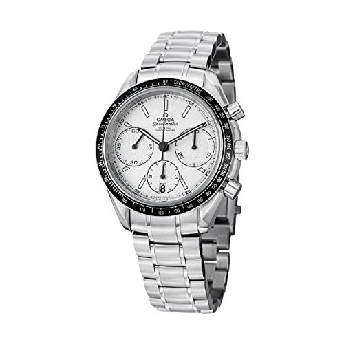 OMEGA Men's Speedmaster Case Quartz Analog Watch 326.30.40.50.02.001