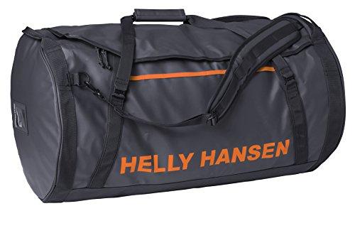 Helly Hansen HH DUFFEL BAG 2 70L - Bolsa de deporte , Unisex adultos , Azul - (994 GRAPHITE BLUE)