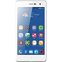 "ZTE Blade L7 - Smartphone de 5"" (WiFi, procesador SC 7731C Quad core 1.2 GHz, 1 GB de RAM, memoria interna de 8 GB, cámara de 8 MP, Android M), color blanco"