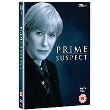 Prime Suspect: 1