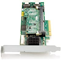 HP SmartArray P410 - Controlador RAID (SAS, SATA, PCI Express x8, Half-height (low-profile), 0, 1, 1+0, 5, 5+0, 6, 512 MB, DDR2)