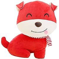 2018 Year Of The Dog Mascota Muñeca Zodiac Puppy Plush Toys, A2 - Peluches y Puzzles precios baratos