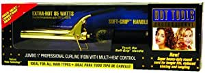 "Hot Tools Professional Spring Curling Iron, 1"" by Hot Tools"