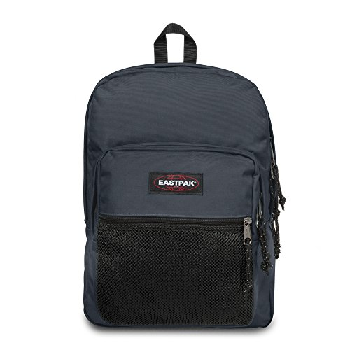 Eastpak Pinnacle Zaino Casual, 38 Litri, Blu (Midnight)