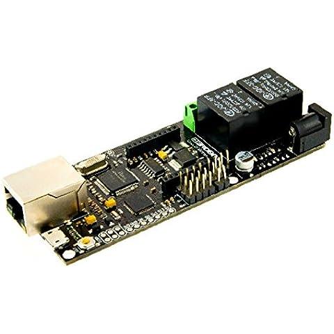 winboard Potenza/con winboard Relay, puoi non solo monitor controllo, ma anche attraverso Internet dati IT attraverso Internet
