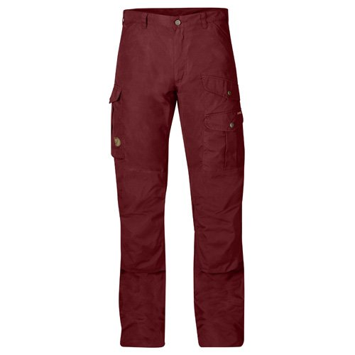 FJÄLLRÄVEN Barents Pro Trousers Hose, Herren L Rot (red Oak)
