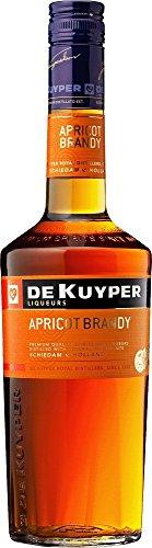 De Kuyper Apricot Brandy, 0.7 l