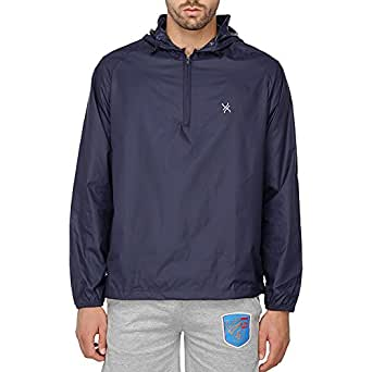 LIFE by Shoppers Stop Mens Full Sleeves Sports Jacket