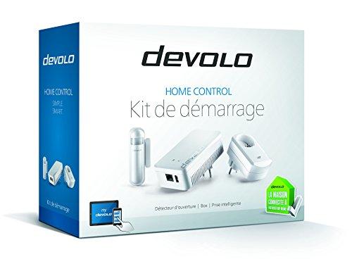 Devolo Home Control Starter Kit