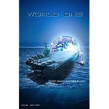 WORLD-ONE: Existen ooparts que nadie ha visto