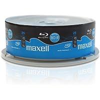 Maxell Płyta BD-R 25GB Printable cake25
