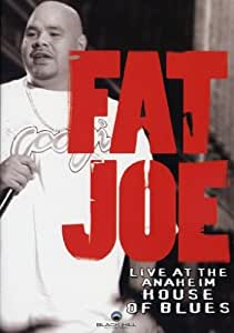 Fat Joe - Live at the Anaheim House of Blues