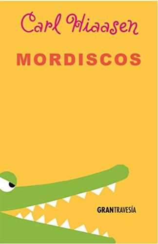 Mordiscos (Versión española) (Ficción juvenil)