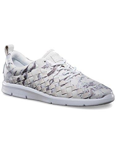 Vans Herren Tesella Sneakers Wei