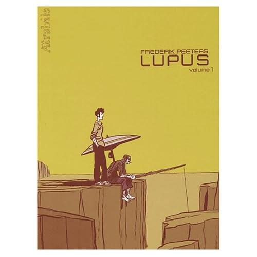 Lupus T. 1