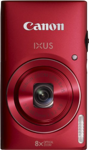 Buy Canon IXUS 140 (8 multiplier_x )